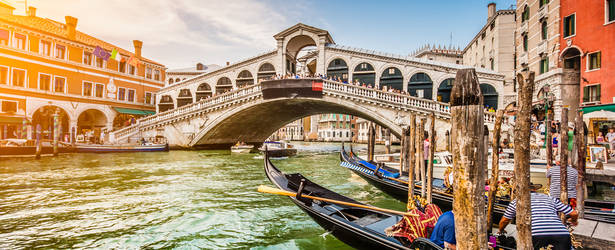 The IGHPE second annual conference will take place in Venice, Italy.