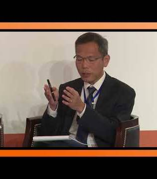 Health care priorities in Hong Kong | Dr. Chak Sing Lau: Shanghai 2017