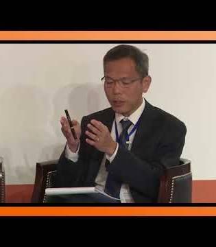 Health care priorities in Hong Kong | Dr. Chak Sing Lau: Shanghai 2017