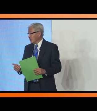 Opening remarks | Dr. Victor Dzau: Shanghai 2017