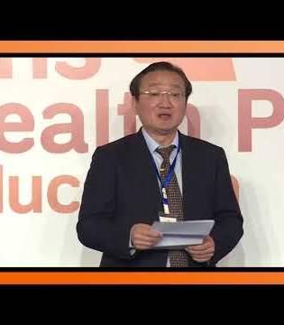 Opening remarks | Dr. Jianguang Xu: Shanghai 2017