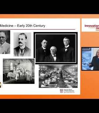 Standards in medical education | Dr. Lois Nora: Shanghai 2017
