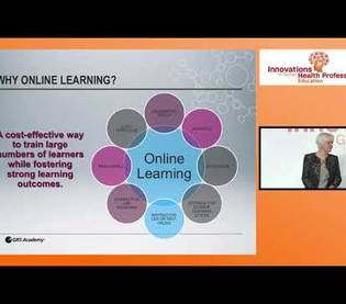 Educational technology in Chinese medical education | Dr. Karen Burdick: Shanghai 2017