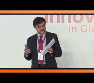 Opening remarks | Dr. Javaid Sheikh: Shanghai 2017