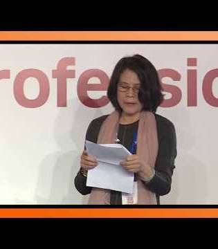 Opening remarks | Dr. Yang Ke: Shanghai 2017