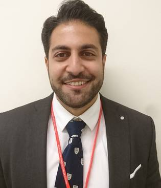 Dr. Mohamed Elshazly: Crowdsourcing CPR, social media in medical education, and more