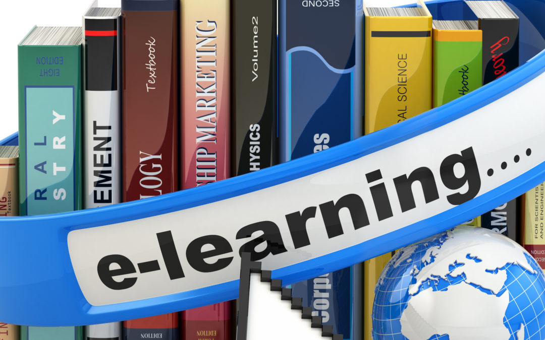 Elearning in the MENA region and medical professional education