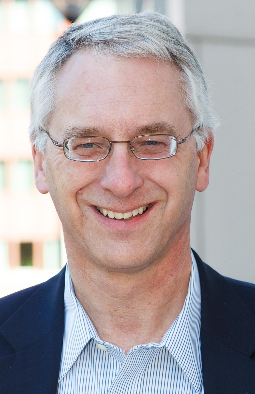 Joseph Kvedar at IGHPE 2018 in Kuala Lumpur