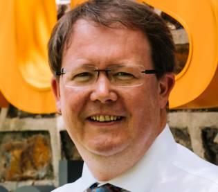 Ian Curran