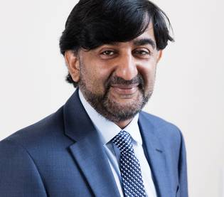 Aziz Sheikh at IGHPE 2018