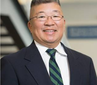 Dr Blaine Takesue