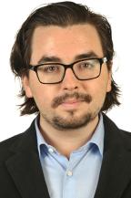 Dr Grigory Ostrovskiy headshot